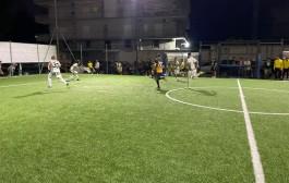 Serie C2, prima giornata. Gli anticipi: pari nel derby di Carinaro, vince il Casoria. Ecco i risultati odierni