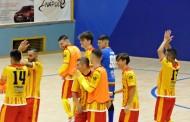 Stigliano straripante, il Benevento vince il derby: all'orizzonte il big match con la Fortitudo Pomezia