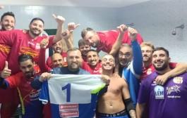 C2, terza giornata. Anticipo: prima gioia Due Sicilie, Club Paradiso kappaò di misura. I risultati nei tre gironi