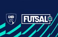 Benvenuta Futsal TV, la web tv della Divisione Calcio a 5 per vedere le gare di Serie A maschile e femminile