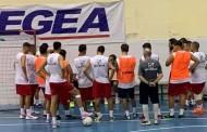 La presentazione della sesta giornata in C1: Napoli Barrese-Scafati S. Maria in diretta Facebook su Punto5. Match clou a Mondragone, chiude Agostino Lettieri-Coast