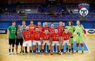 Serie B girone F, prima giornata. Settebello Ap. Super Fedele, derby al Domitia. Spisso trascina l'Alma, kappaò Leoni e Trilem