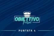 Obiettivo Futsal, questa sera alle 21 la quarta puntata: gli ospiti