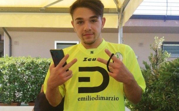 """Un legame fortissimo, Salvatore Ferraro punto di riferimento in U17: """"Devo tutto a Roberto Falcone. Mio fratello Benny? Ha doti incredibili, non molla mai"""""""