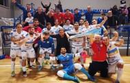 Napoli Futsal, finalmente! Una magia di Fortino regala il primo successo agli azzurri
