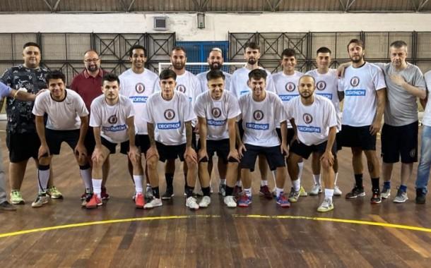 """Domani alle 16 la presentazione dell'Alma Salerno al Polo Nautico, Bianchini: """"Vogliamo realizzare una futsal academy, sempre vicini alle esigenze dei giovani"""""""