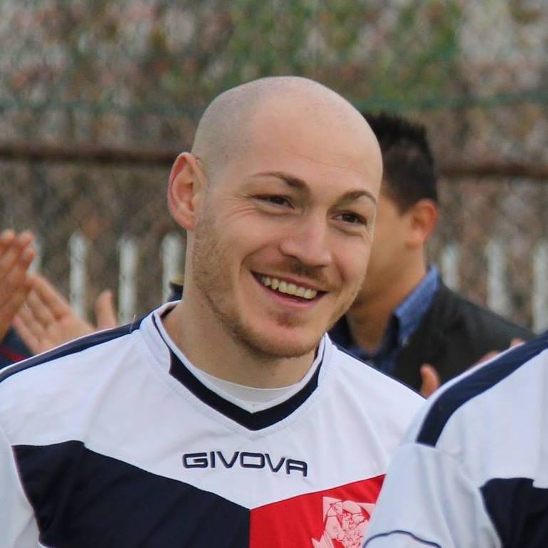 Federico Stiano
