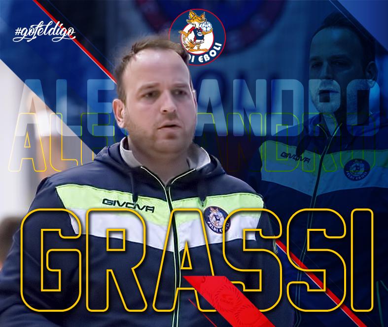 GRASSI-ALESSANDRO