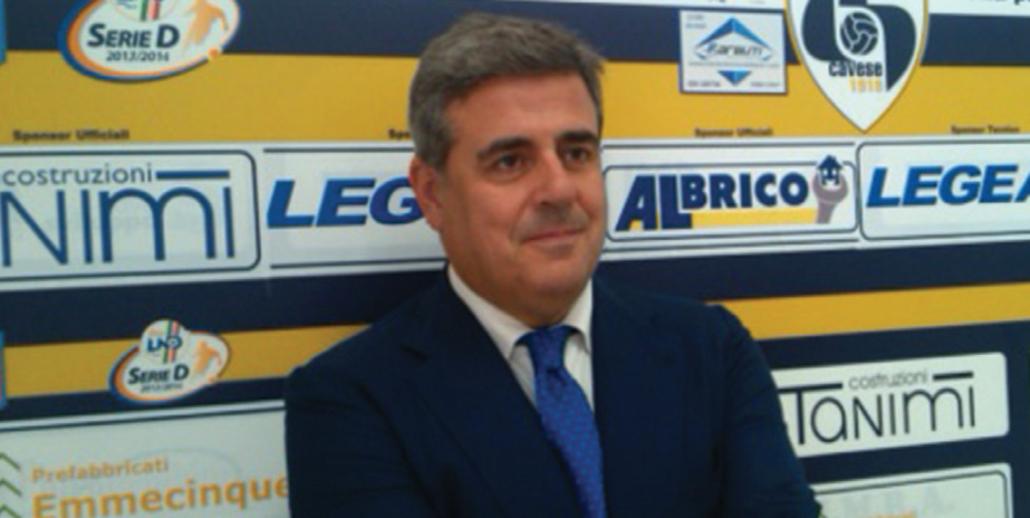 Sergio Russo