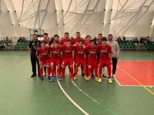 Lo Junior Domitia U19