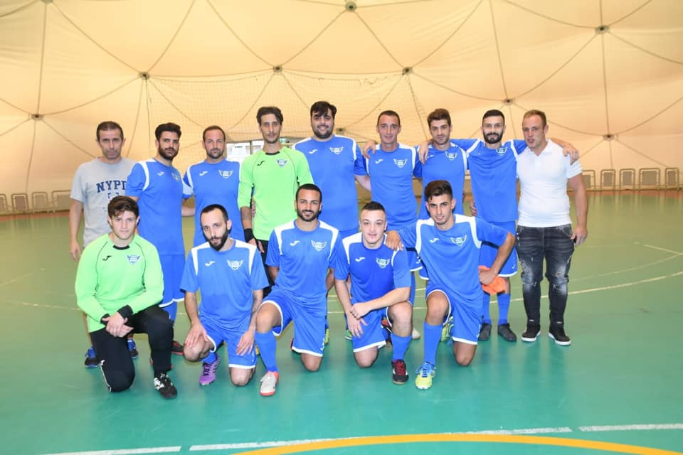 Il Futsal Barano
