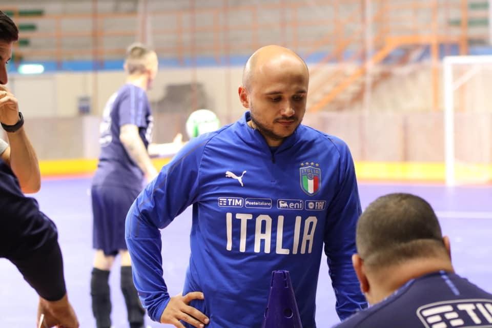 Alfredo Paniccia in una foto di Paola Libralato