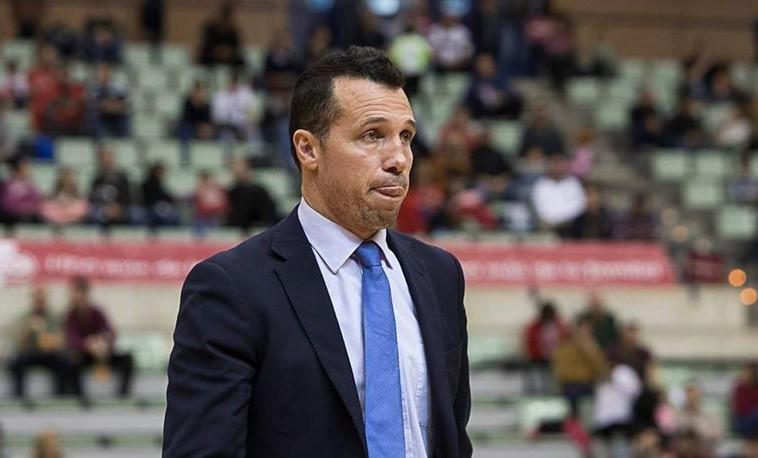 Diego Giustozzi, tecnico ElPozo Murcia Foto: pagina Facebook ElPozo Murcia FS
