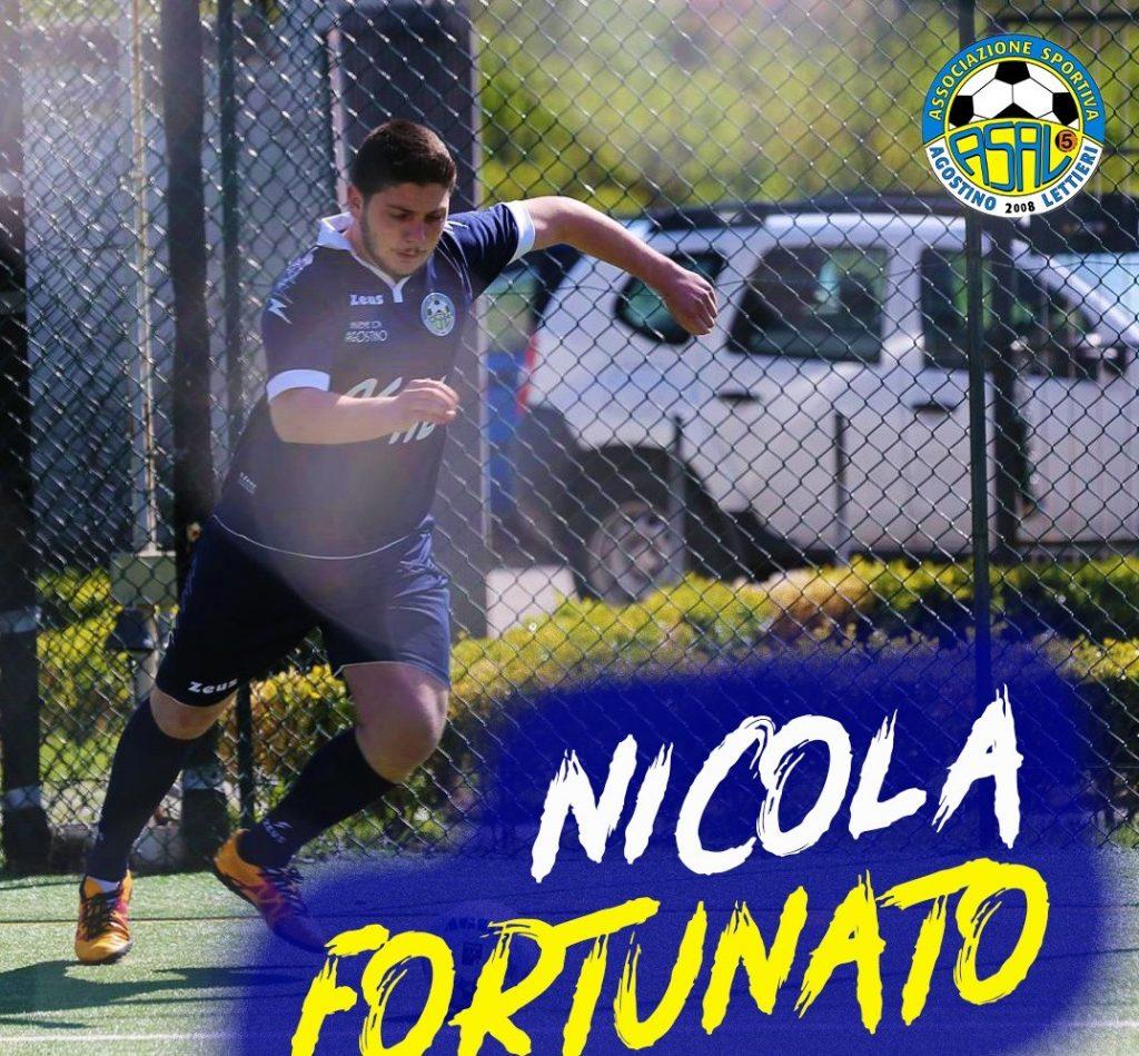 FOTO - NICOLA FORTUNATO