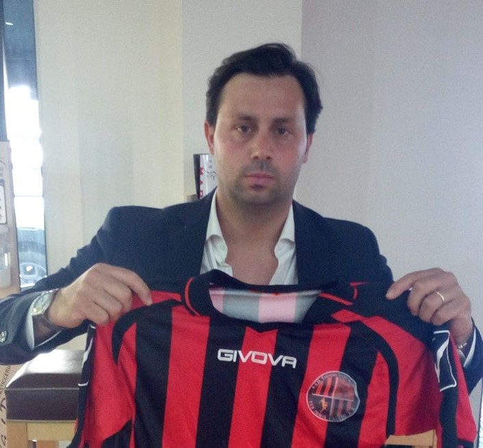 Vito Aprile