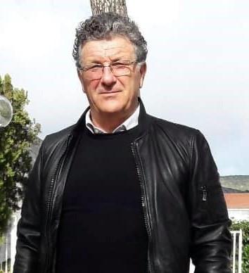Francesco Costanzo, presidente Casagiove