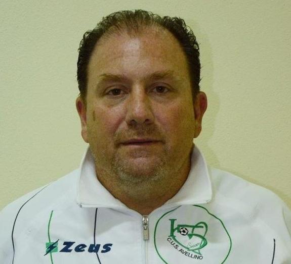 Emilio Lanzetta, presidente Cus Avellino