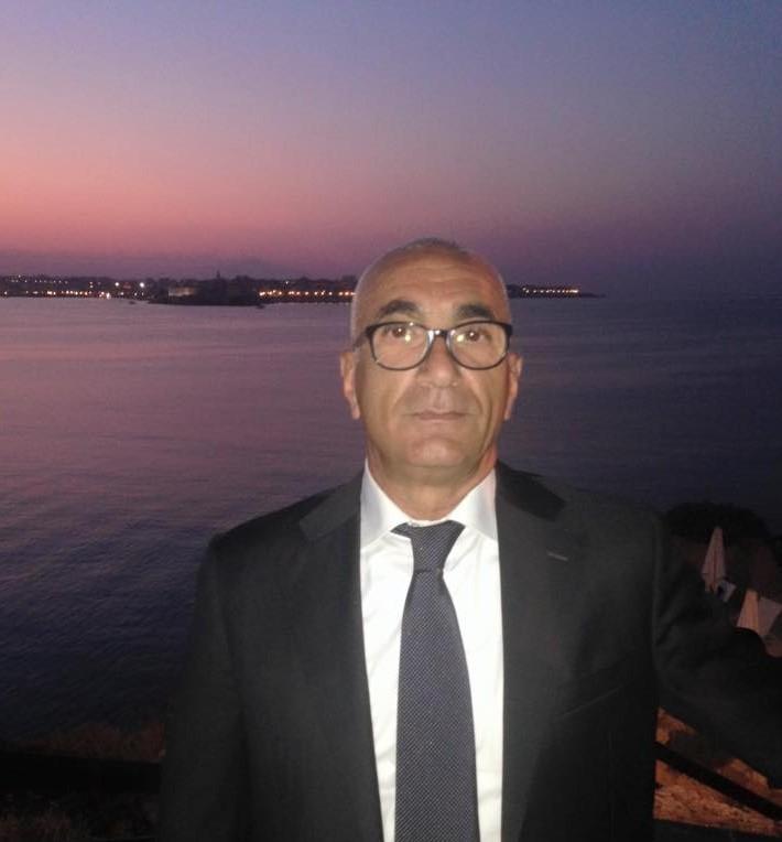 Giuseppe Casotti, presidente Lu. Pe. Pompei