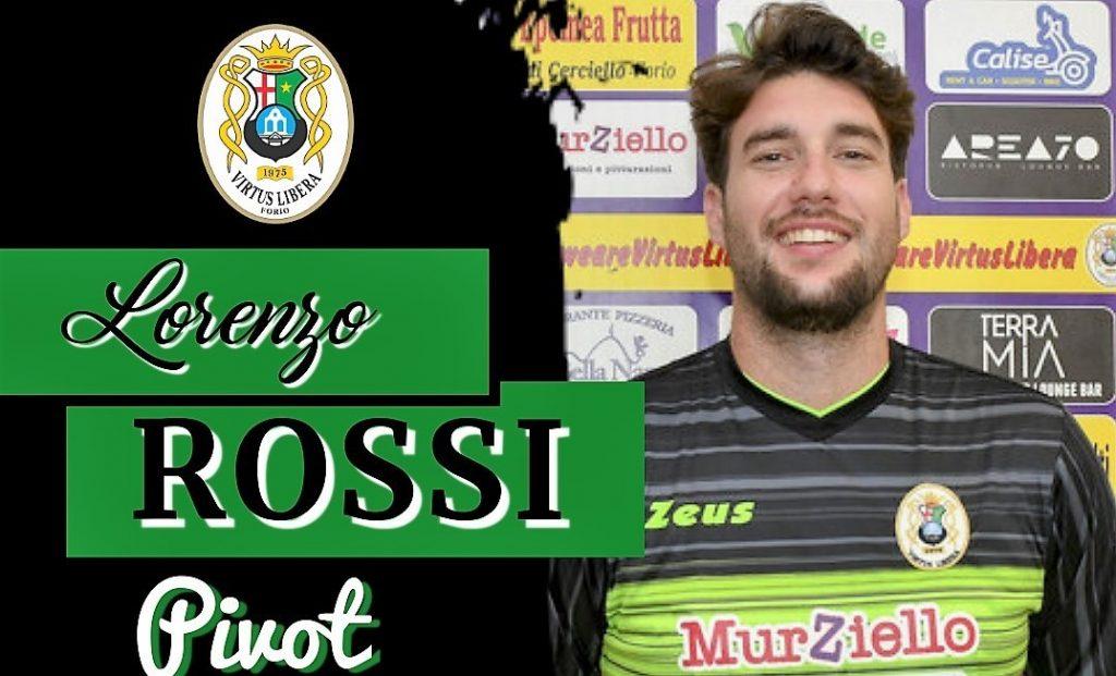 conferma Rossi