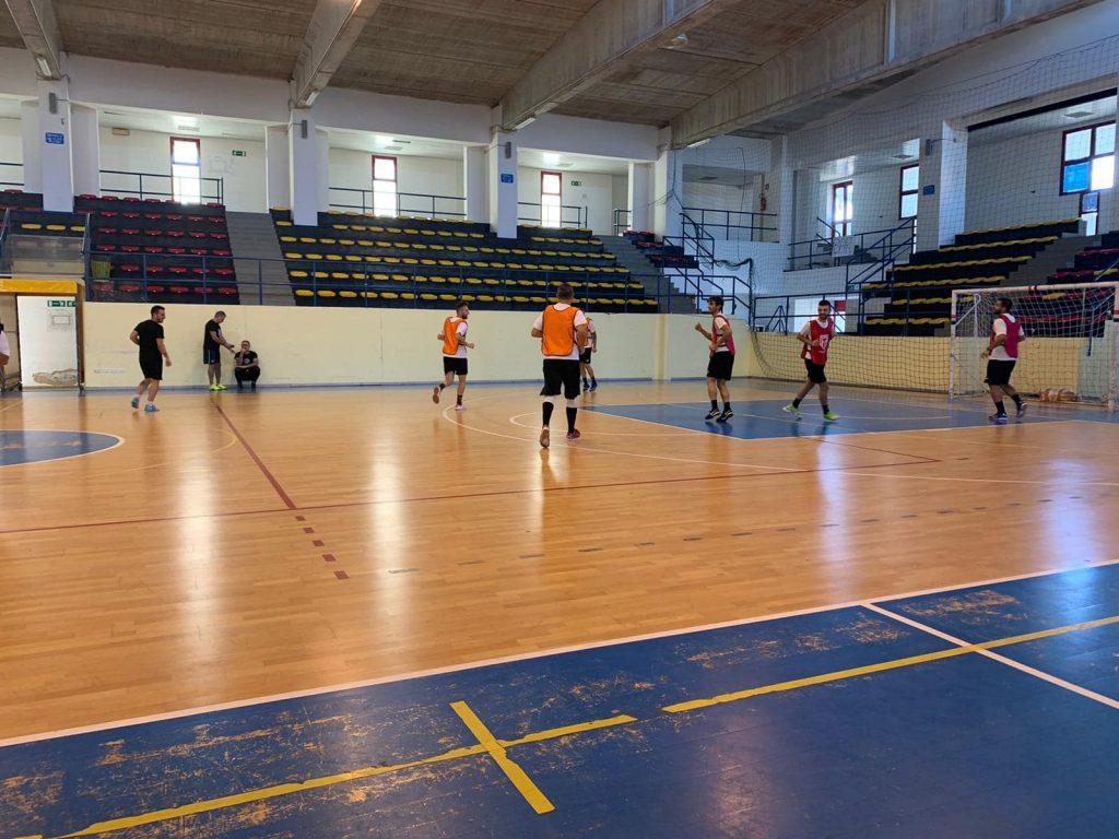 Foto: Futsal Polistena
