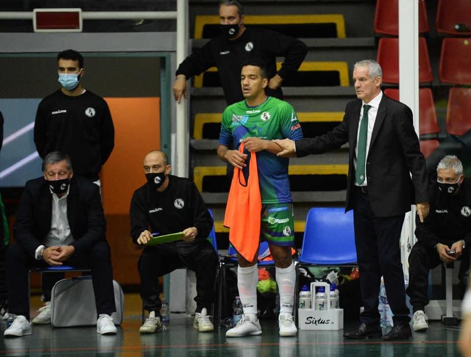 Kakà e Fabian Lopez