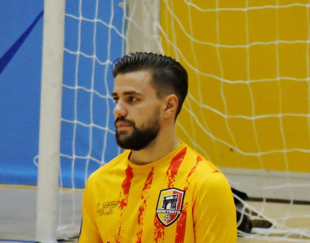 Gennaro Galletto, Benevento 5