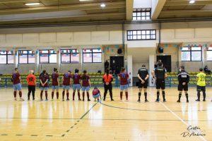 Foto: pagina Facebook Frosinone Futsal