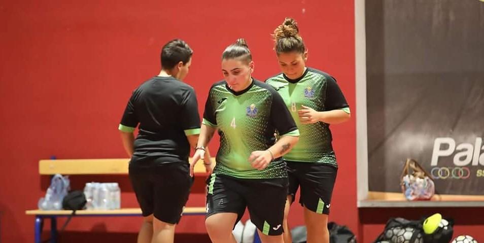 Foto: pagina Facebook Asd Eagles Coppa D'Oro Cerveteri