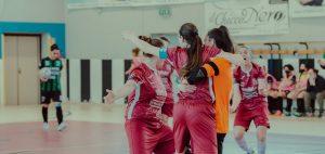 Foto: Futsal Rionero