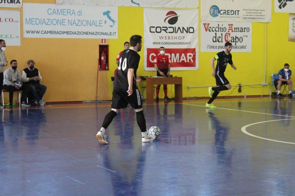 Foto: ASD Cataforio Calcio 5 Reggio Calabria