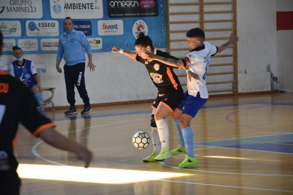 Foto: ASD Calcio Sangiovannese Femminile