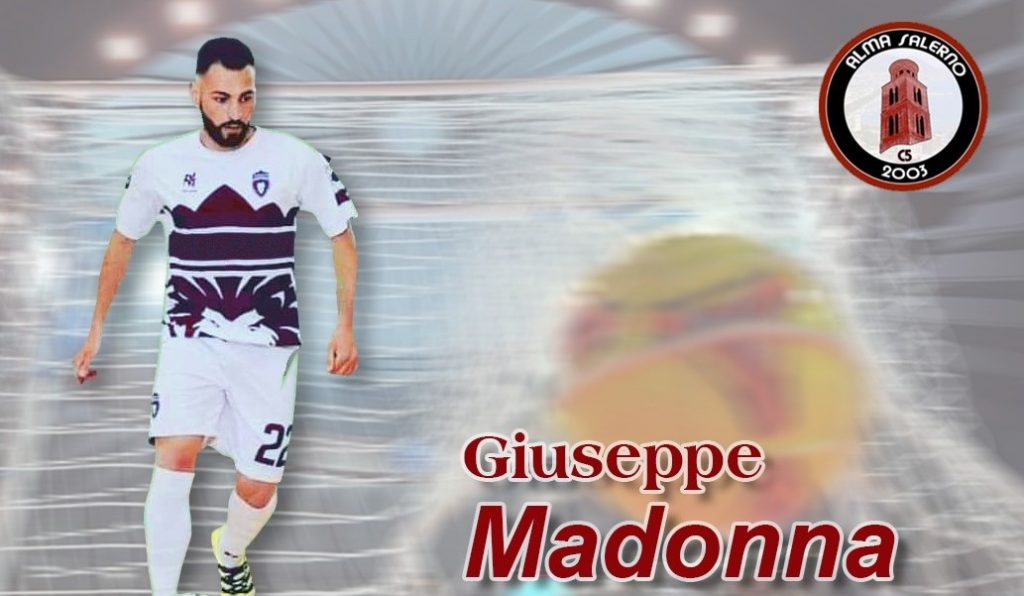 Giuseppe Madonna