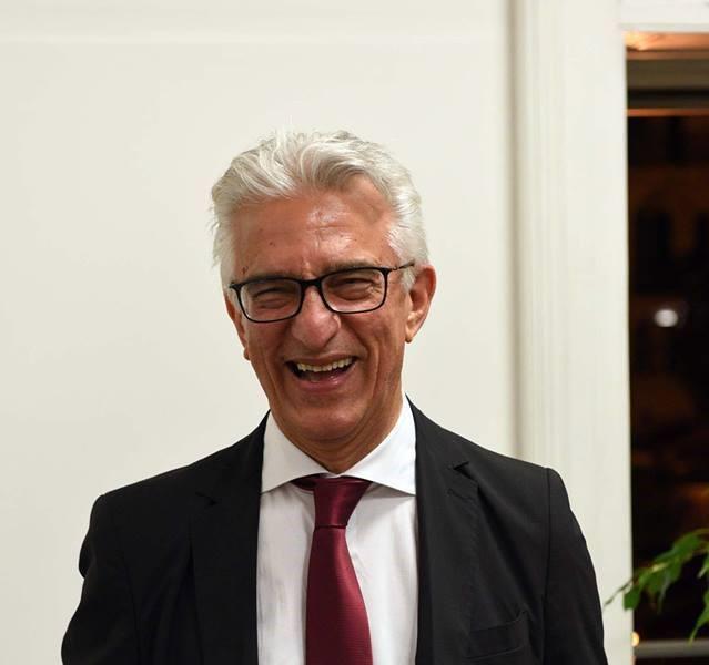 Vincenzo Napoli, sindaco Salerno