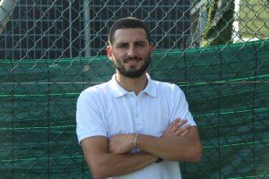 Emiliano Ferrante, ds Junior Domitia