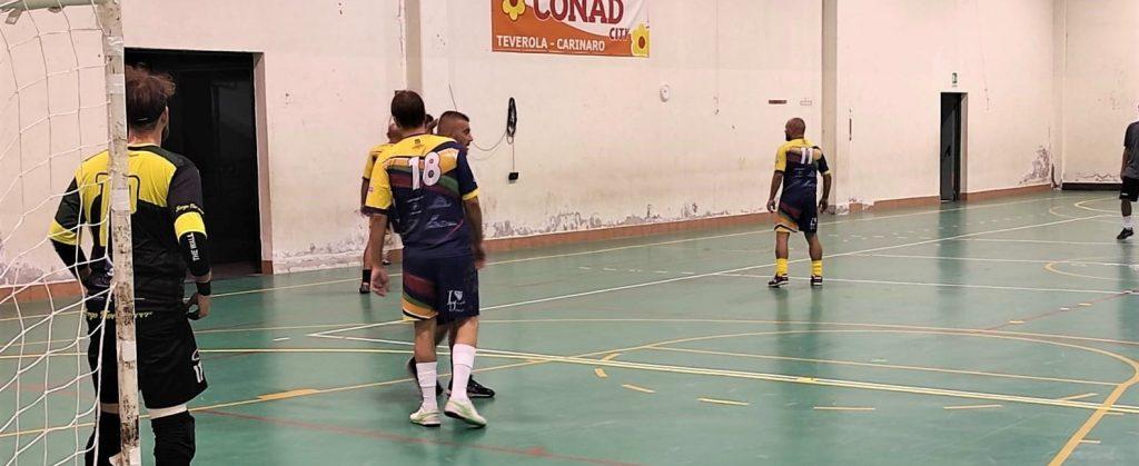 Borgo Five Soccer Calcio a 5