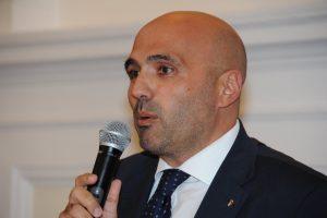 Carmine Zigarelli, presidente CR Campania