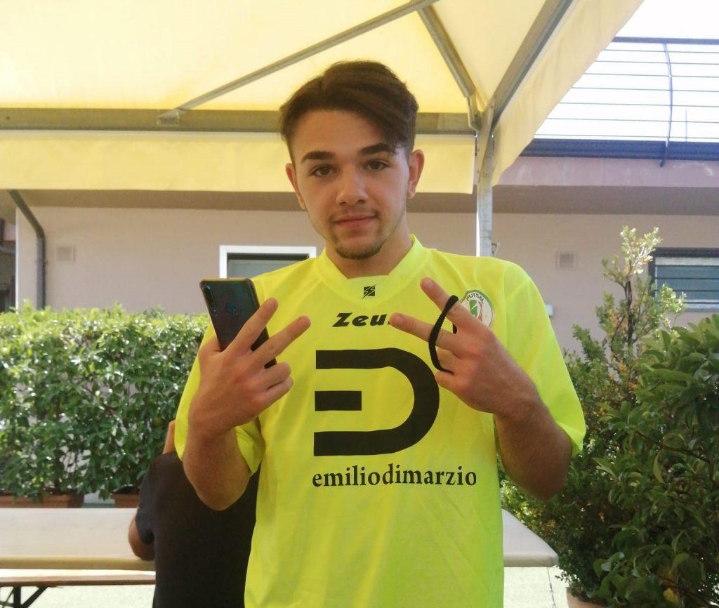 Salvatore Ferraro, Flegrea